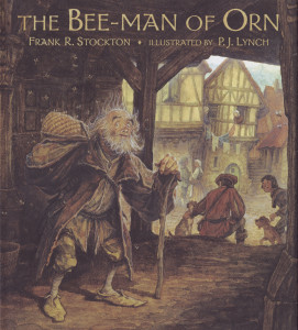 The_Beeman_of_Orn_cover
