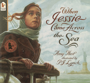 When_Jessie_Came_Across_The_Sea_cover